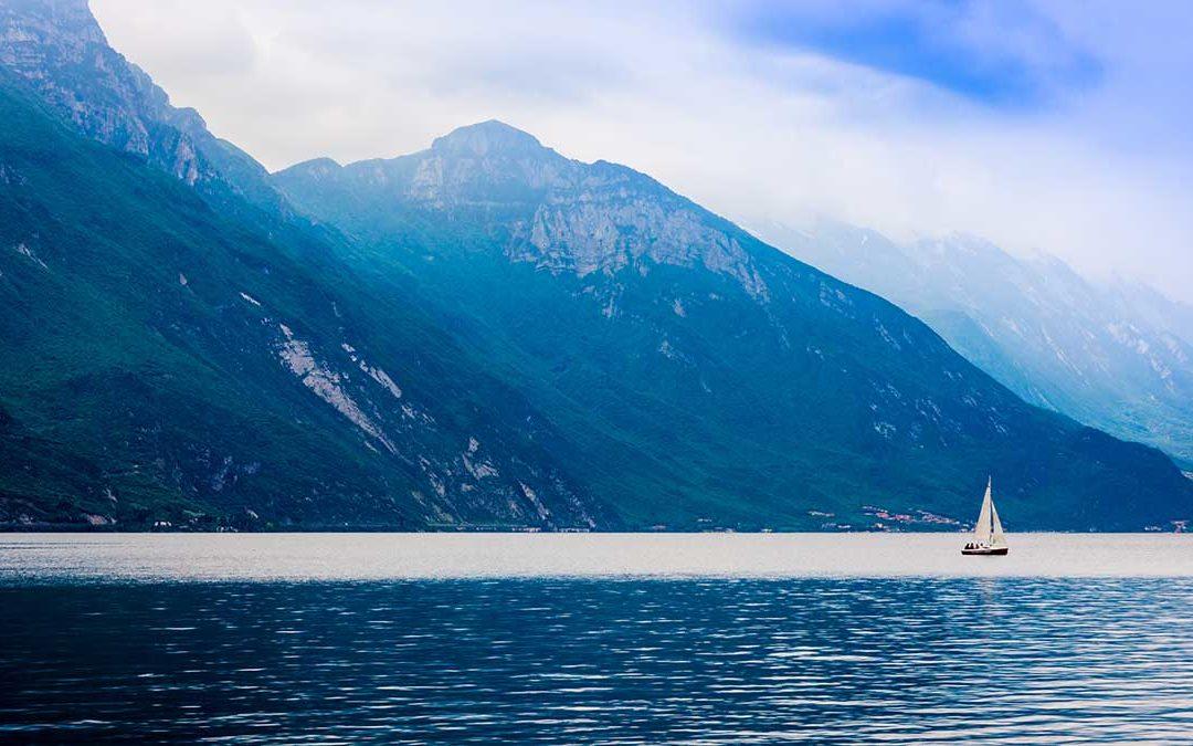CTA Ncc Trento: Scopri Riva del Garda insieme a noi!
