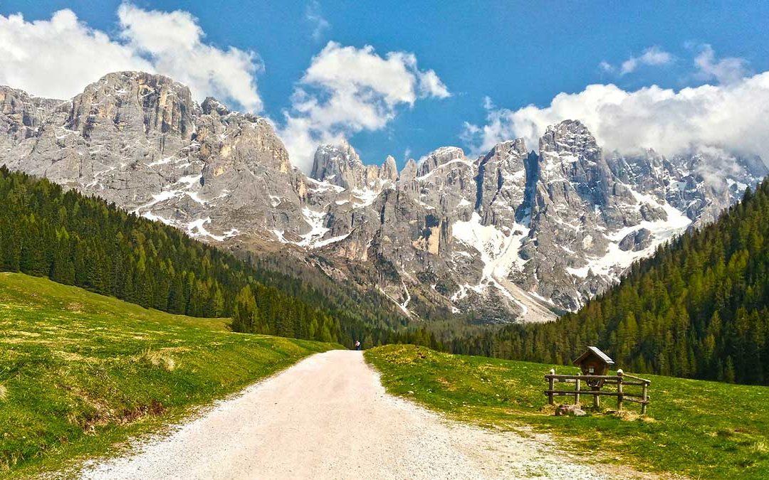 Ncc Trento: viaggia con noi sulle Dolomiti