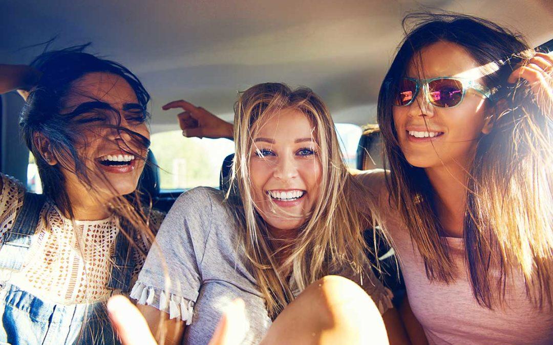 NCC TRENTO: Goditi lo shopping con le amiche con CTA!