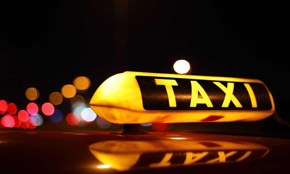 dimentica il taxi scegli ncc