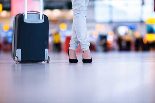 STRESS PER GLI SPOSTAMENTI IN AEROPORTO? SCOPRI IL SERVIZIO NCC DI CTA!